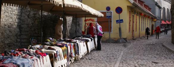 Müürivahe tänava turg